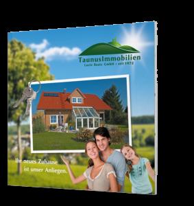 Erfahren Sie mehr über uns - Taunus Immobilien Luzie Baatz